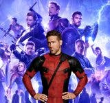 Deadpool Ryan Reynolds MCU