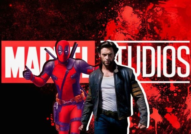 Deadpool Wolverine MCU
