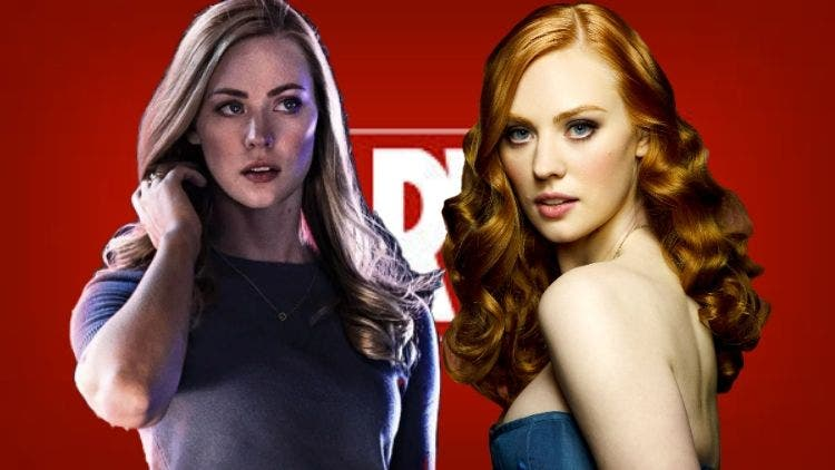 Captain America's Fear Turns Into Daredevil Actress Deborah Ann Woll's Nightmare