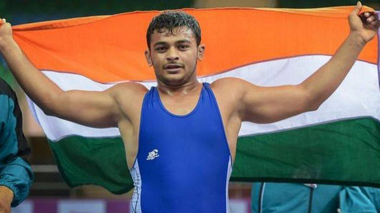 Deepak-Punia-Wrestling-Others-Sports-DKODING