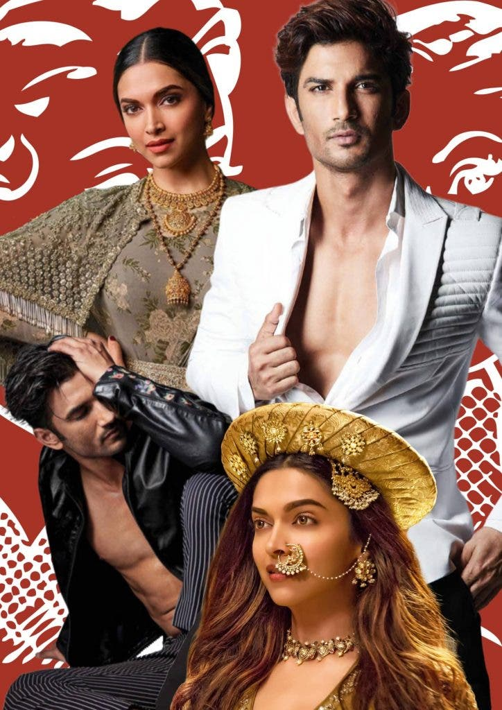 Deepika Padukone and Bollywood A-Listers on the Radar: How the #SSRDeathProbe is No Longer about SSR!