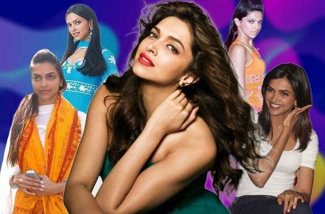 Unknown secrets of Deepika Padukone