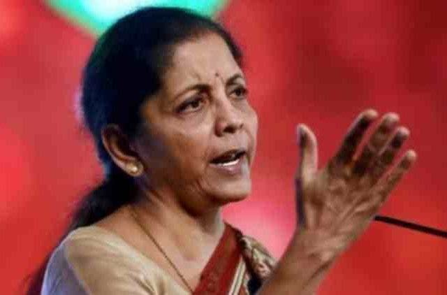 Sitharaman-Seeks-Exemplary-Action-Against-Azam-Khan-India-Politics-DKODING