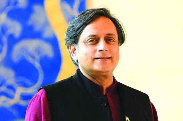 Delay-in-appointment-of-new-Congress-president-hurting-party- Shashi-Tharoor-Videos-DKODING
