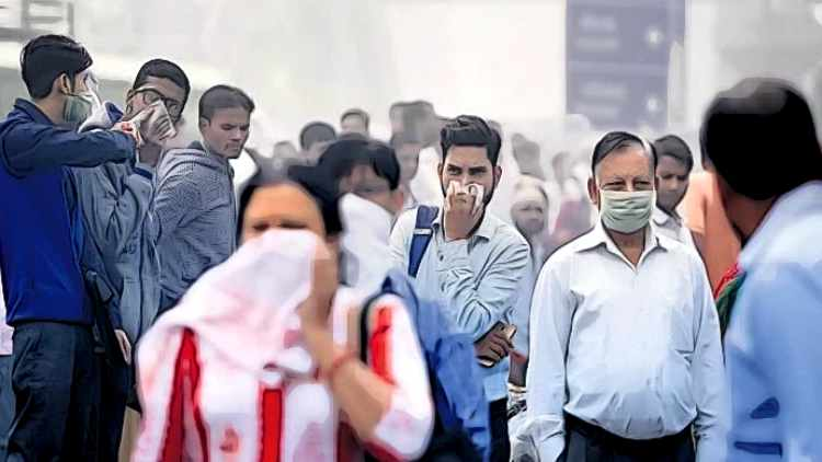 Delhi-Air-Pollution-Work-From-Home-Companies-Business-DKODING