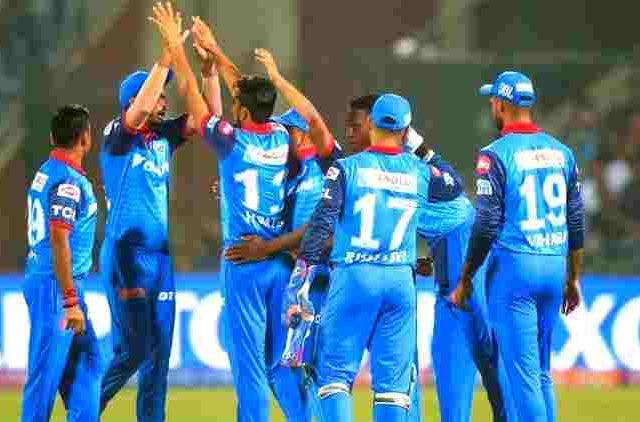 Delhi-Capitals-A-Win-Away-Playoff-Ipl-2019-Cricket-Sports-DKODING