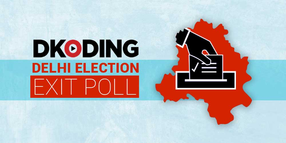 Why Delhi Election Exit Polls 2020 Are Wrong