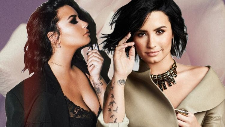 Escaping From Relationships Since 1992: Demi Lovato Is At Peace With Her Commitment Phobia