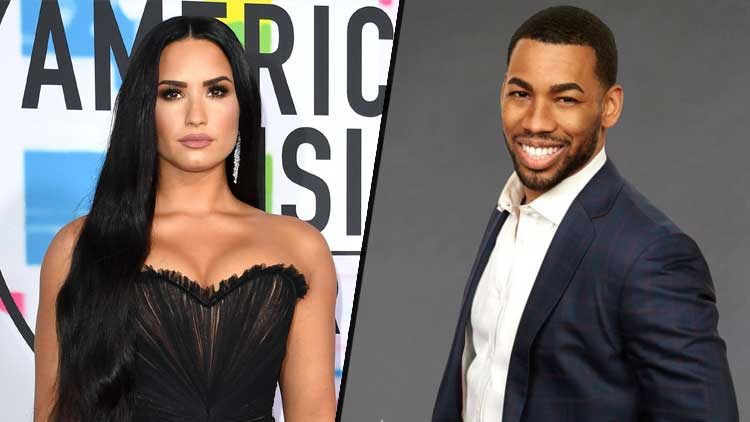 Demi-Lovato-and-Mike-Johnson-Dating-Rumours-Trending-Today-DKODING