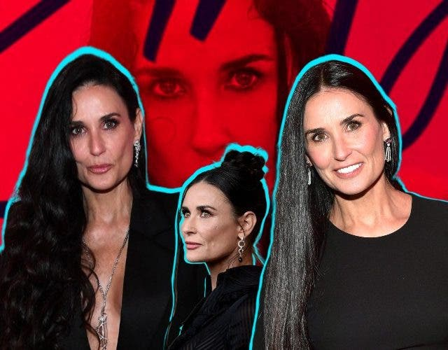 Demi Moore Dirty Diana Podcast