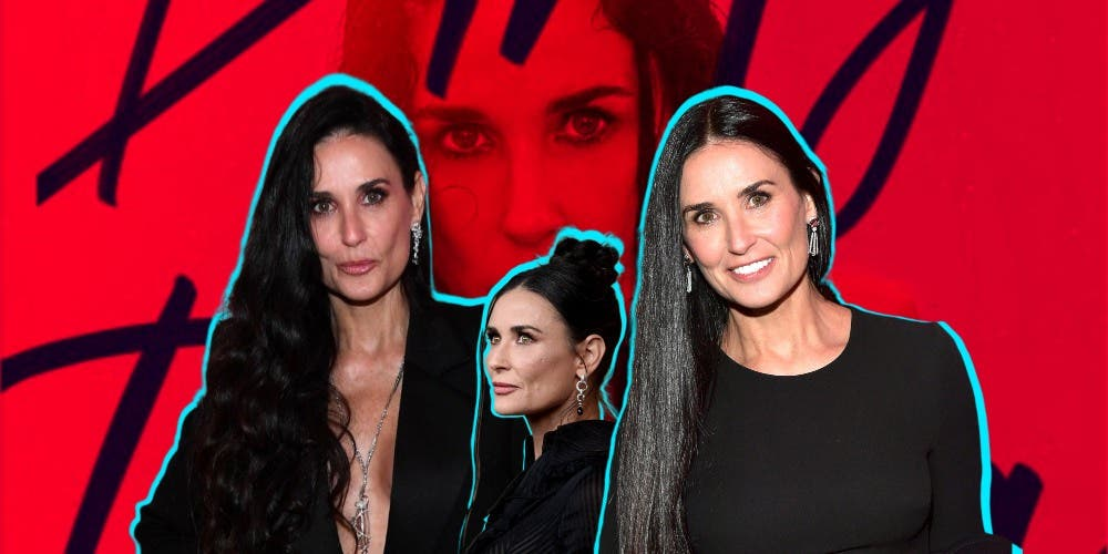 Demi Moore's Erotic Podcast Overcomes The Limits Of Porn In Exploring Female Sexuality