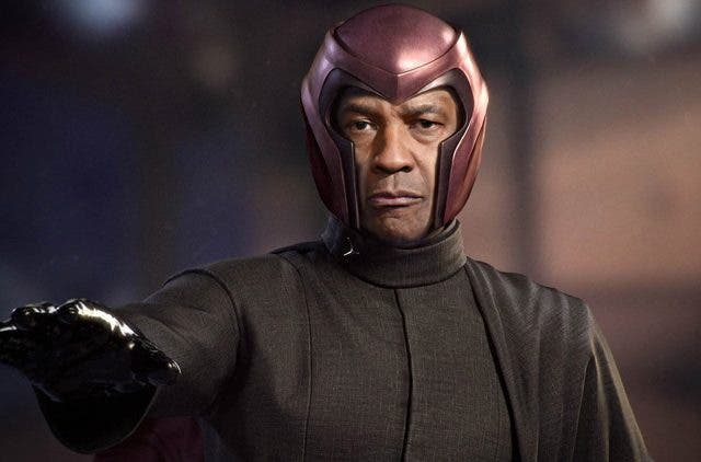 Denzel-Washington-Magneto-marvel-studios-professor-x-Hollywood-Entertainment-DKODING