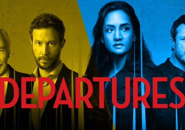 'Departure' Season 3: Is it renewed, cancelled at Peacock