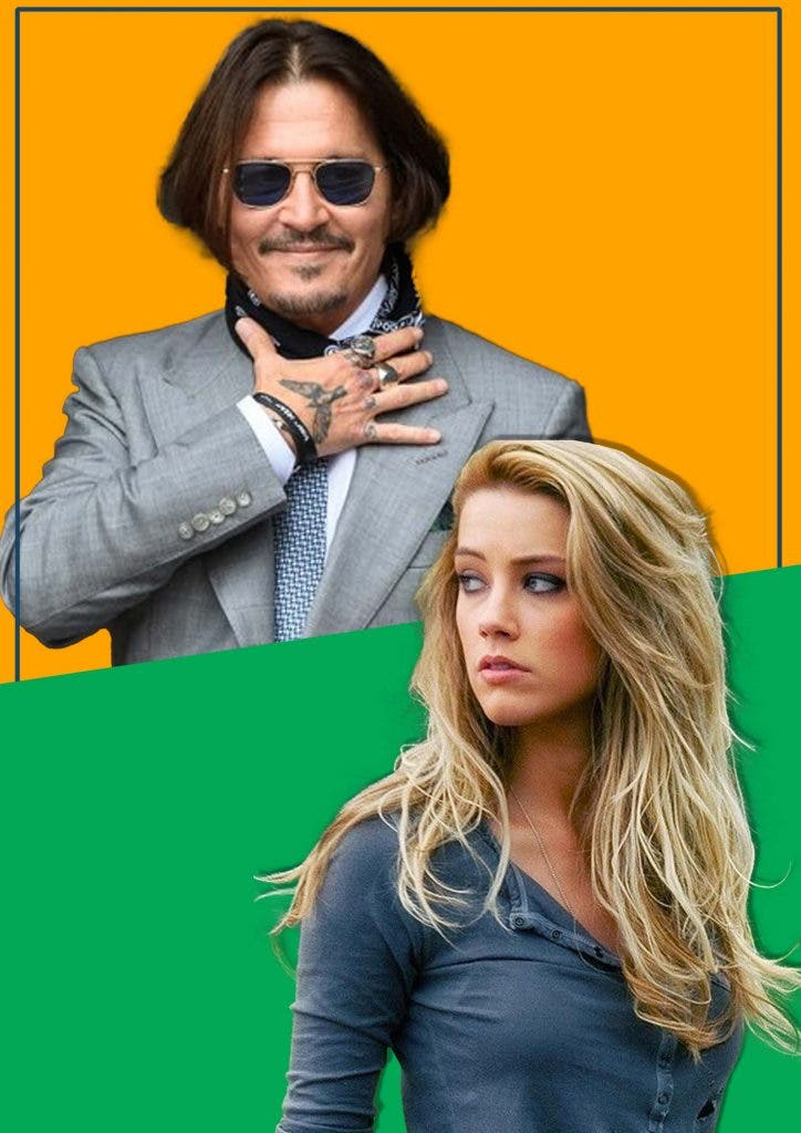 To make Johnny Depp more jealous, Disney is casting Amber Heard in a new project!
