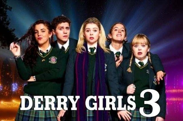 Derry Girls Season 3 DKODING