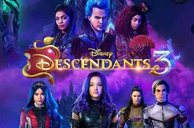 Descendants-3-Tribute-Trending-Today-DKODING