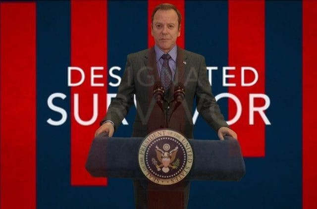 Netflix's Designated Survivor ever return for Season 4?