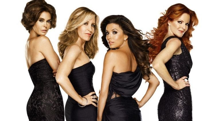 Desperate Housewives Movie DKODING