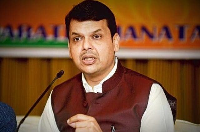 Devendra Fadnavis India DKODING