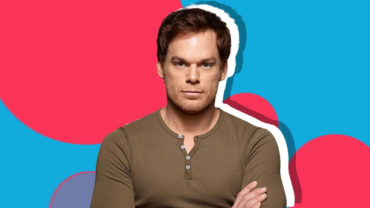 Michael C.Hall as Dexter