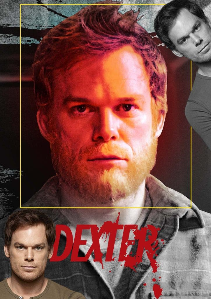 Every detail of 'Dexter' reboot you are craving for