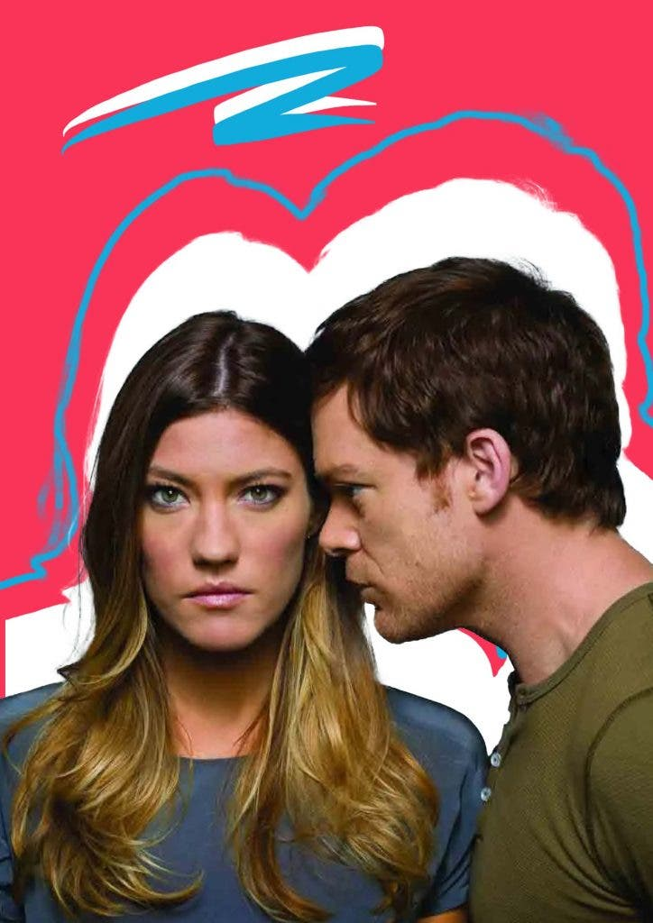 Showtime revived the psycho thriller Dexter