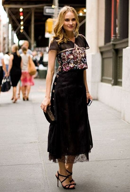 Diane-Kruger-Floral-Dress-Fashion-And-Beauty-Lifestyle-DKODING