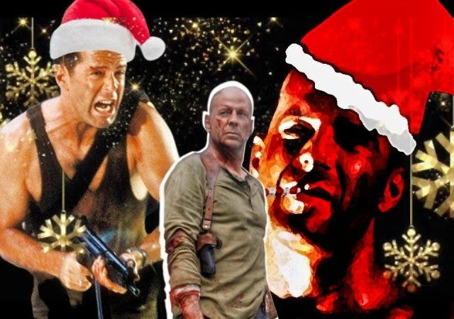 Why America loves watching Die Hard every Christmas