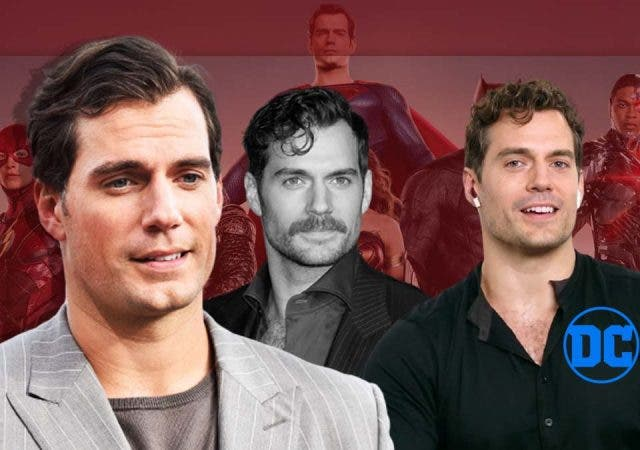 Discovery paces up to ruin Henry Cavill and restructure DCEU
