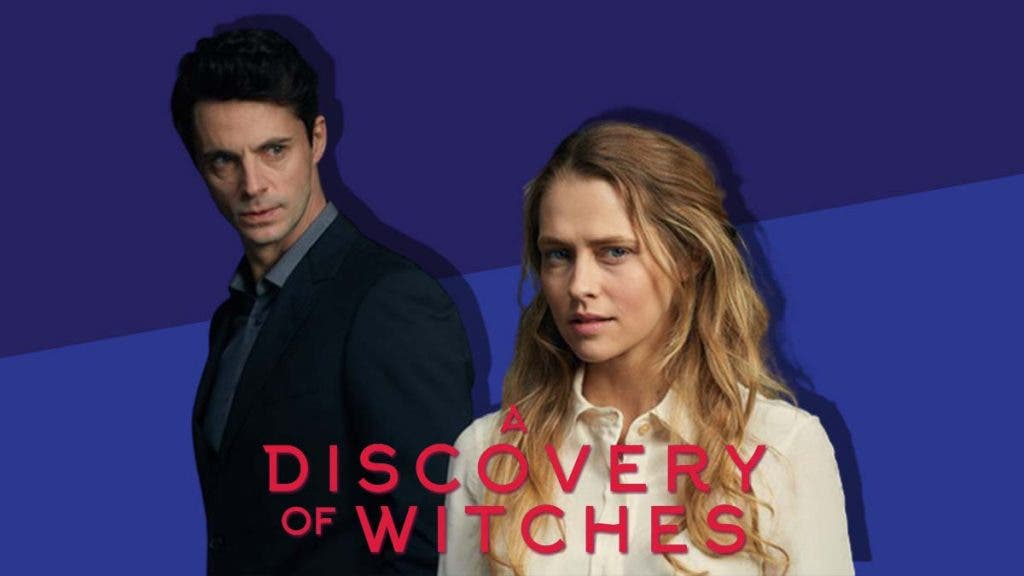 Sky Tv Confirms Season 2 Of A Discovery Of Witches