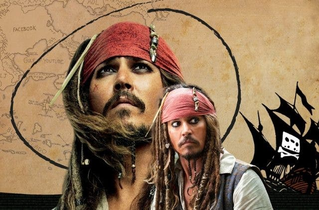 Disney to remove Johnny Depp from upcoming movie