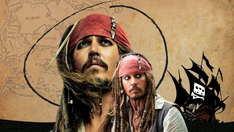 Disney To Keep Johnny Depp Away From The Future Production Of Pirates Of The Caribbean
