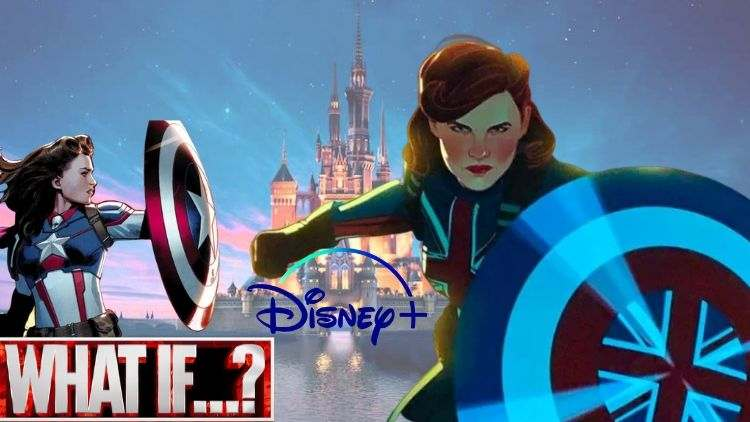 Disney+ To Launch MCU's Animated Production What if..? In Summer 2021