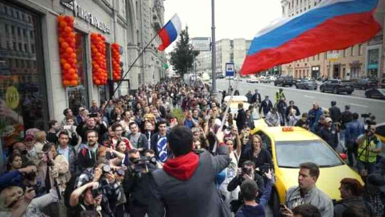 Disqualification-Independent-Candidates-Local-Elections-Prompts-Protest-In-Moscow-Global-Politics-DKODING