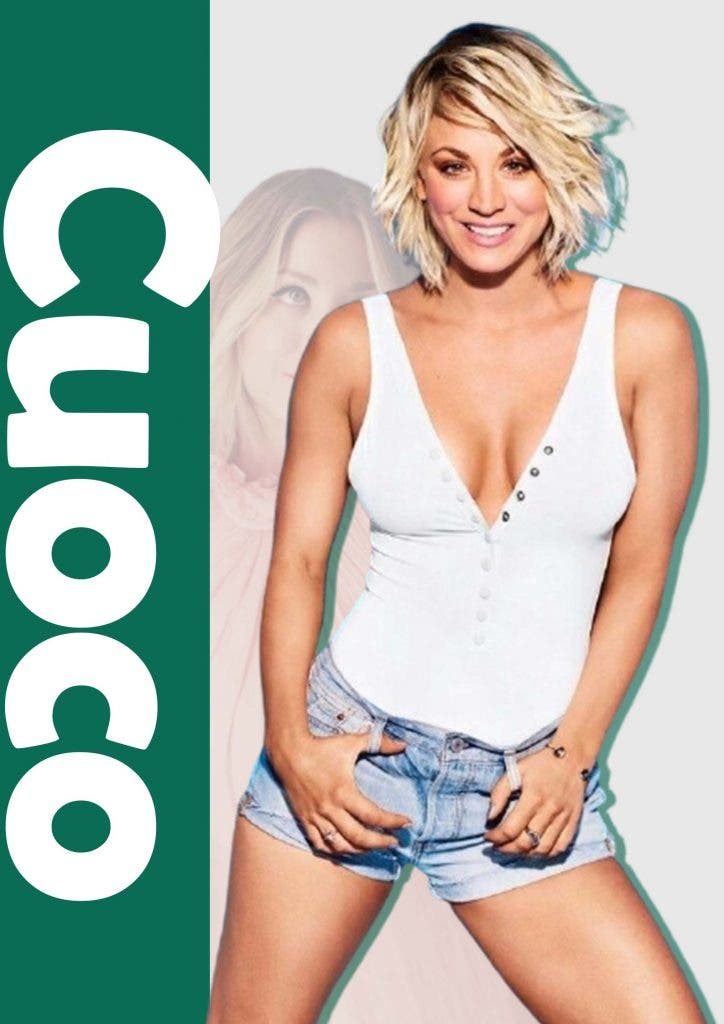 Post-divorce, Kaley Cuoco is trying her best to not let her personal life ruin her career