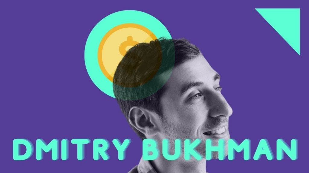 Dmitry Bukhman Youngest Self-Made Billionaire in the World