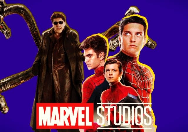 Doctor Octopus Spiderman 3