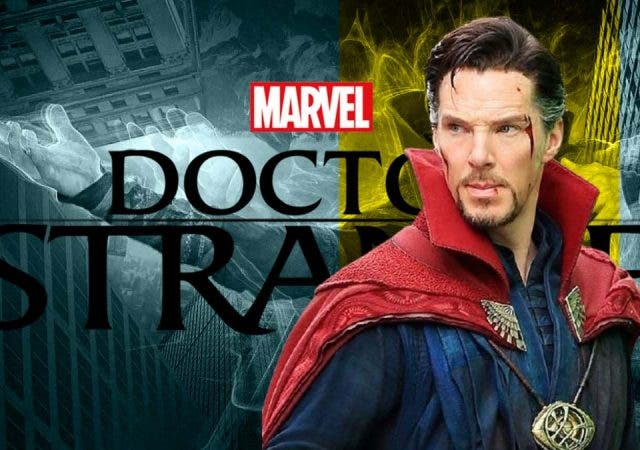'Doctor Strange 2' to introduce Illuminati in the MCU