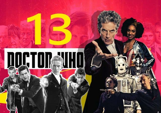 'Doctor Who' Season 13 release has a hitch. Know all about it here!