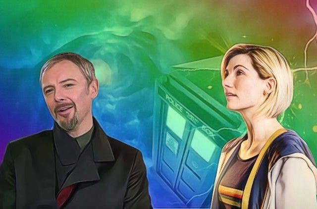 Doctor Who Lie Trending Today