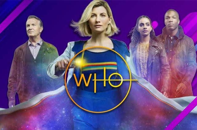 Doctor Who Season 12 Episode 2 Major Twist