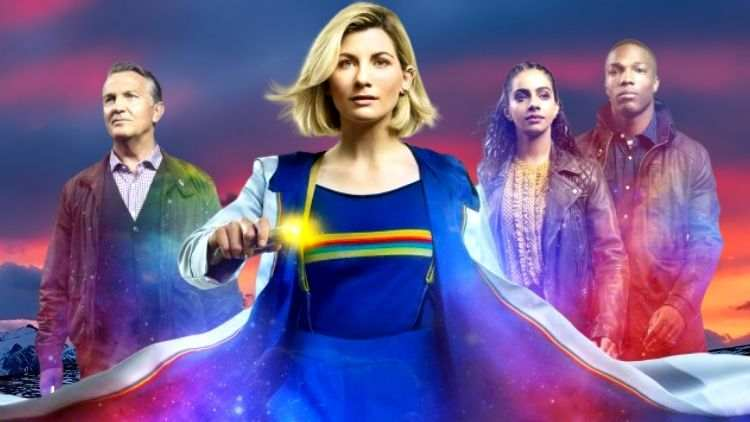 Doctor Who Is Coming On New Year 2020 For One Last Time