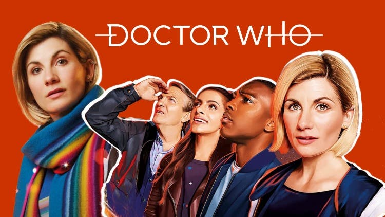 BBC's Doctor Who Not To Begin Filming – Fans Fear For The Show's Future