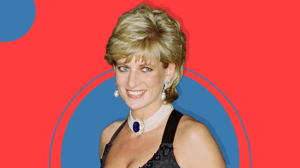 Documentary of Princess Diana's infamous interview on Netflix