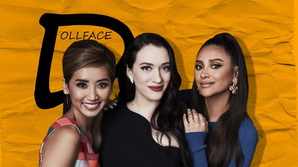 Latest bytes of official information on 'Dollface' Season 2