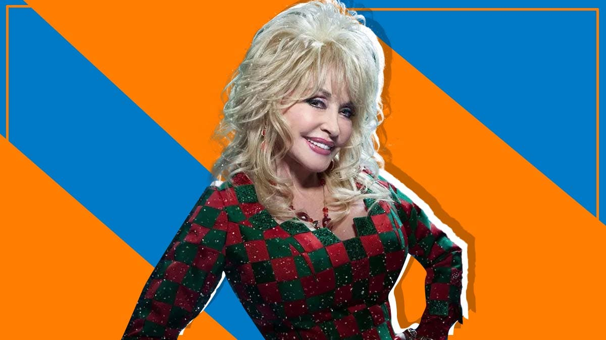 Dolly Parton's new netflix project