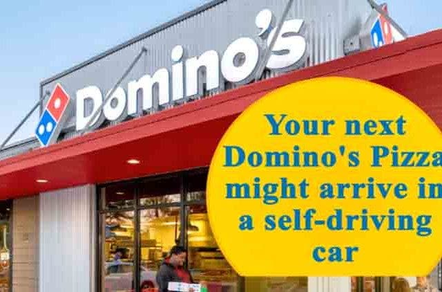 Domino's-Pizza-might-arrive-self-driving-car-Videos-DKOING