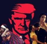 Trump Immigrant Experience Movies