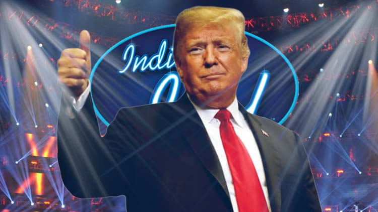 5 Reasons Why American President Donald Trump Is A True Indian Idol