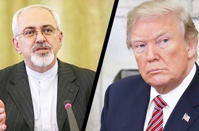 Donald-Trump-Javad-Zarif-More-News-DKODING